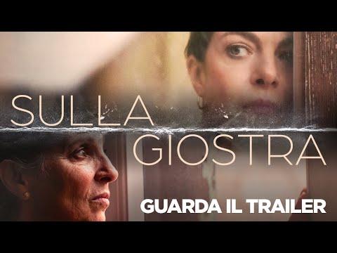 SULLA GIOSTRA - Trailer Ufficiale - Dal 30 Settembre al cinema