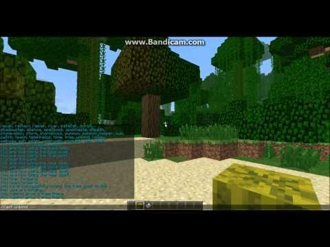 Minecraft Magic Spells Server Plugin For Bukkit -Tutorial-