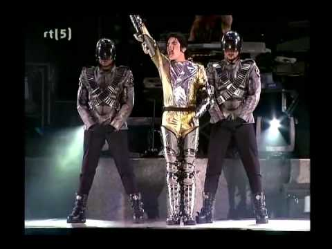 Michael Jackson - Scream, They don't care...