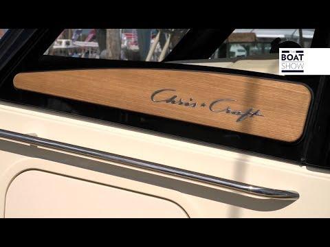 [ITA] CHRIS CRAFT Catalina 30 - Anteprima - The Boat Show