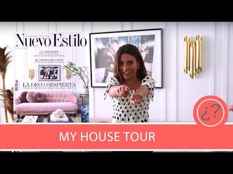 My House Tour | Paula Ordovás