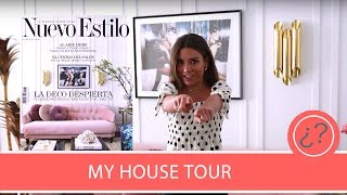My House Tour | Paula Ordovás