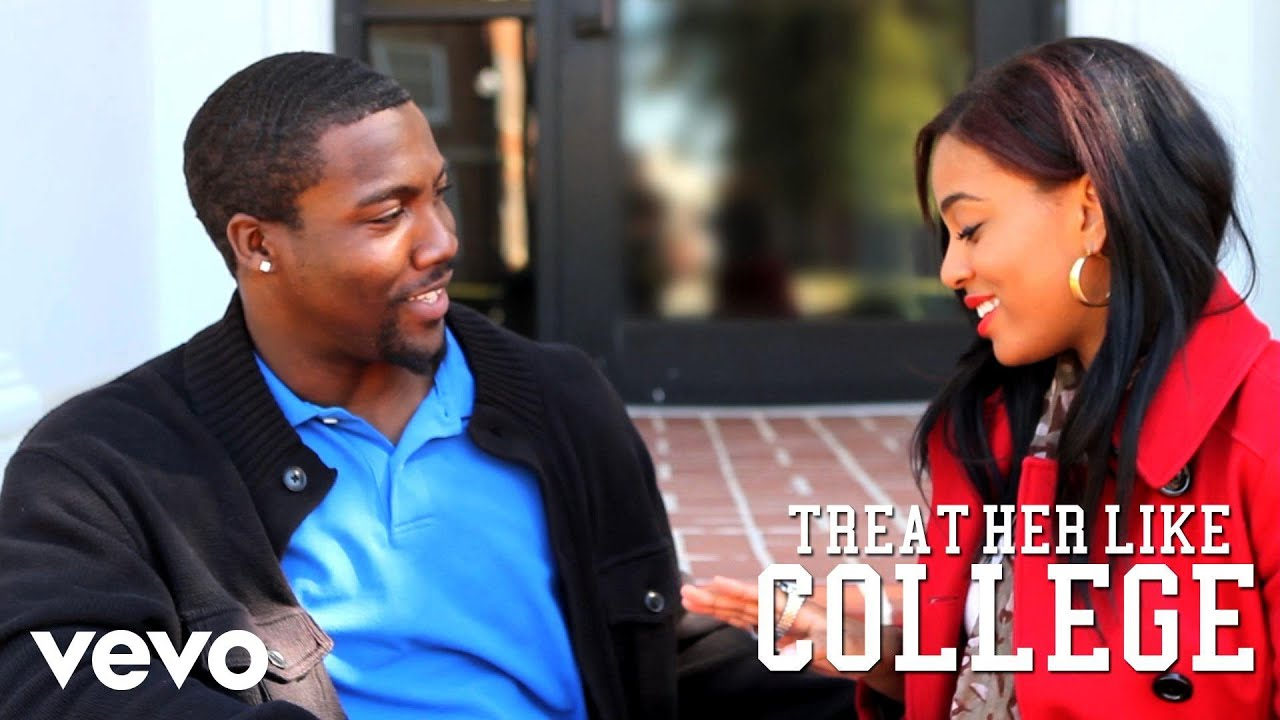 Lyfe Jennings - College (Official Lyric Video)