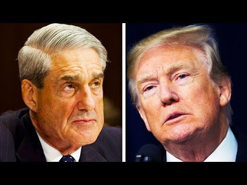 Trump Avoiding Mueller Showdown?