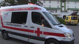 Residencias de Alcorcón que serán dotadas de personal sanitario por la CAM