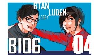【6tan】BIO6 大小姐與炭子 #04