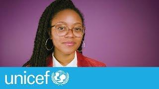International Day of the Girl I UNICEF