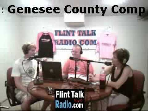 The Genesee County Compassion Club Show 06 24 2009