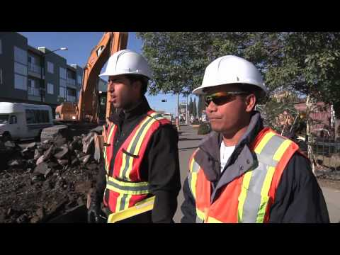 City of Edmonton Jobs: Exceptional Engineering Opportunities