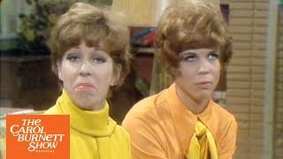 Carol and Sis: House for Sale from The Carol Burnett Show (full sketch) thumbnail