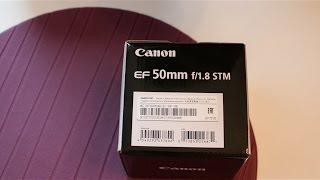 Canon 50 mm f1.8 STM vs Canon 18-55mm 3.5-5.6 IS STM (test zgomot focalizare )