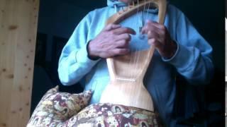 kinderharfe 3, musik in e