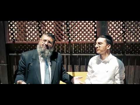 ISRAEL 10 - RAV ITSHAK ATTALI