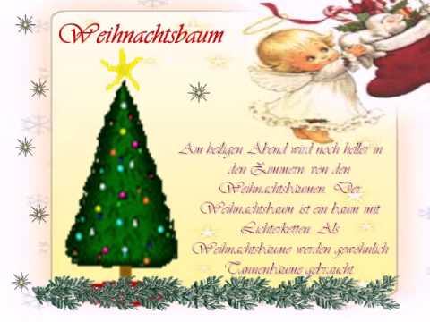 Красивое поздравление на немецком с рождеством фото 343