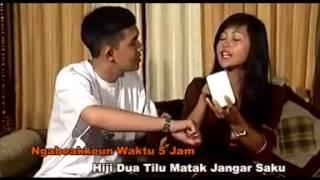 Kun Kun & Foudy 5Warna   Kabogoh Tilu