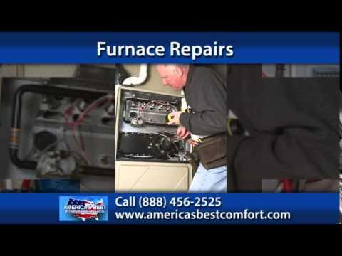 Heating Repairs Bristol, PA   America's Best Comfort