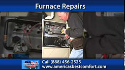 Heating Repairs Bristol, PA | America's Best Comfort