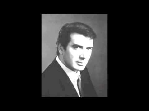 Andrea Chenier Corelli Tebaldi Bastianini von Matacic 1960