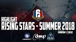Cheezzzy - Highlight Rising Stars Summer 2018