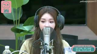 Video [ENG SUB] 170902 Sohye surprisingly calls Chungha on EBS Radio 'Listening Closely' download MP3, 3GP, MP4, WEBM, AVI, FLV Juli 2018