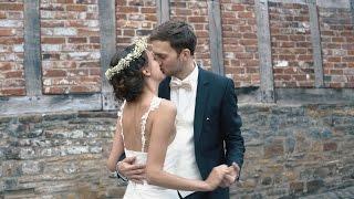 Hochzeit // Judith & Daniel