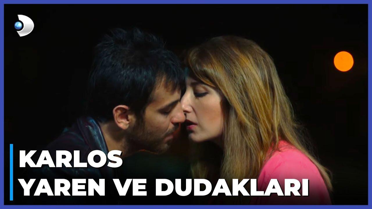 Bahadır, Karlos ve Yaren'i Yanlış Anladı! - Ulan İstanbul Özel Klip