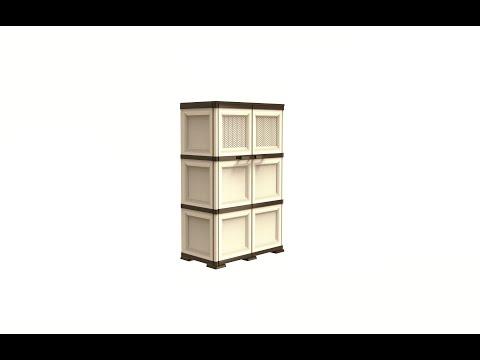 Vintage Cabinet 3
