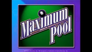 Maximum Pool Video