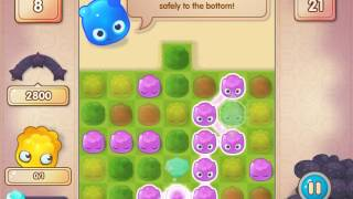 Jelly Splash Level 21