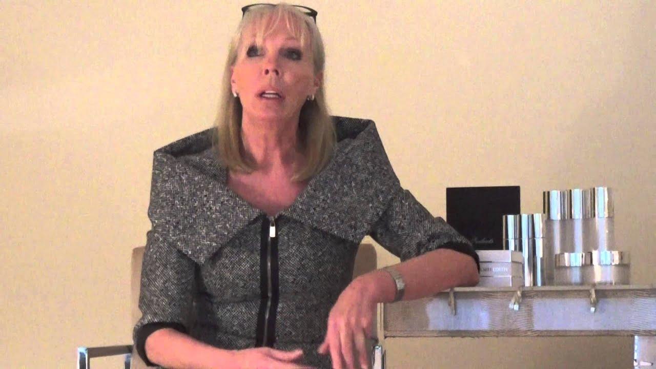 Linda Meredith Launch Video