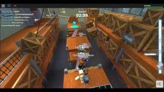 Roblox Deathrun | Safety First!