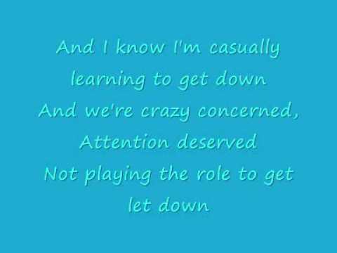 "The Higher - ""DARE"" (with lyrics)"