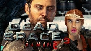 I´M SEXY AND I KNOW IT - Dead Space 3 - Part 2 (Demo)