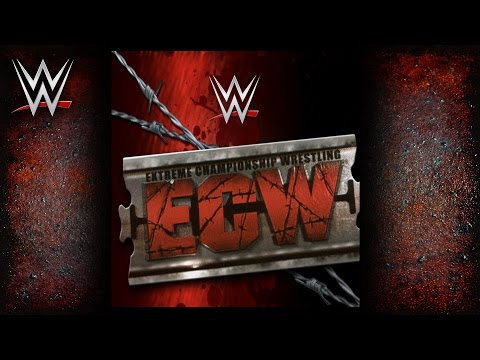 """WWE: """"This Is Extreme!"""" (ECW) [Instrumental] Theme Song + AE (Arena Effect)"""