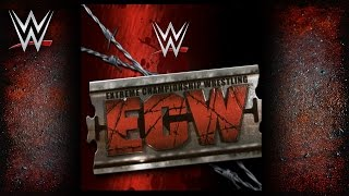 "WWE: ""This Is Extreme!"" (ECW) [Instrumental] Theme Song + AE (Arena Effect)"