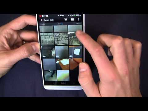 HTC One max Review Part 2