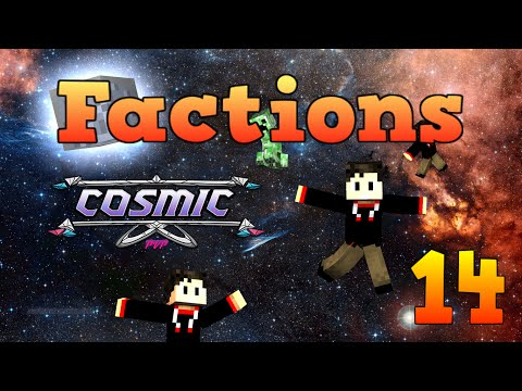 Download cosmicpvp factions alien ep 14 final battle preparation