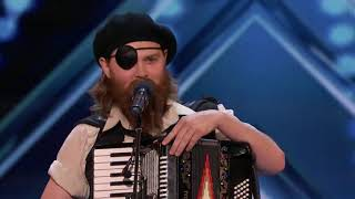 America's Got Talent 2018 French Accent Auditions 5