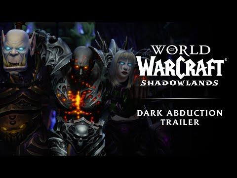 Shadowlands: Dark Abduction
