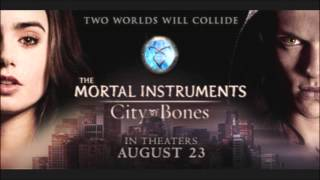 The Mortal Instruments: City Of Bones - Trailer #2 Soundtrack [3 Songs]