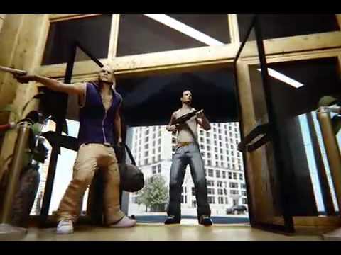 Gangstar West Coast Hustle - iPhone cinematic by Gameloft