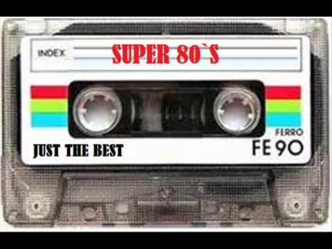 SUPER 80`S QUE NO SABE BAILAR