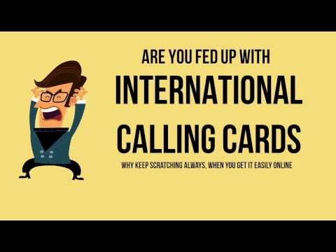 Forget Calling Card - Get Reliance Global Call for International Calls