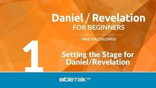 Book of Daniel Bible Study