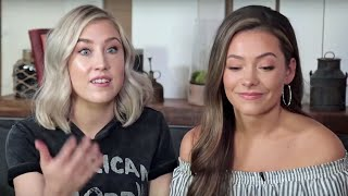 Gambar cover The Real Story Behind Maddie + Tae's 'Die From A Broken Heart' Lyrics