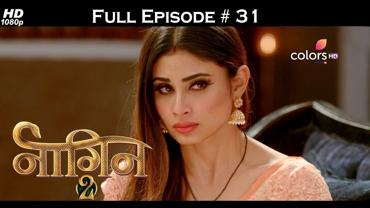 Download Naagin 2 - Full Episode 31 - With English Subtitles