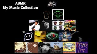 Baixar [ASMR] My Music Library! Music Collection! Relaxing