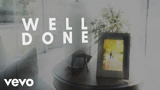 Video The Afters - Well Done (Official Lyric Video) download MP3, 3GP, MP4, WEBM, AVI, FLV November 2018