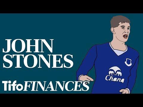 Lazy Punditry   Why We Hate Everton's John Stones