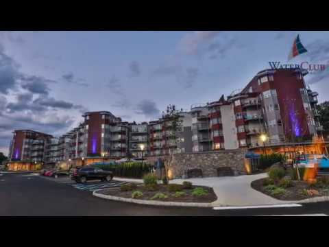 Luxury Waterfront Living at its finest at WaterClub in Poughkeepsie New York